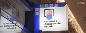 Impuestos Loterías Estado