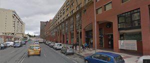 nueva sede Oficina de Extranjería de Málaga