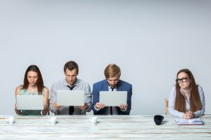 Comunicaciones electrónicas Administración