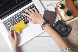 Pagar vacaciones crédito