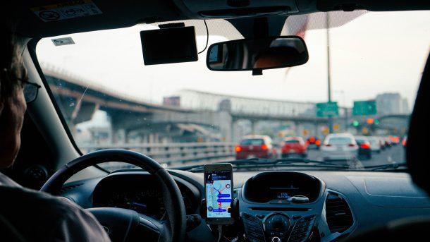 multas de coche más frecuentes