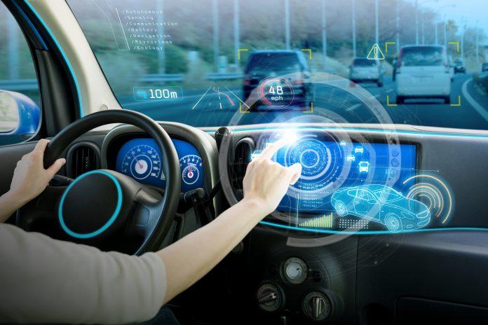 como serán los coches del futuro