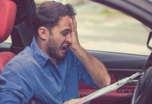 perder carnet de conducir