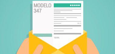 ¿Has presentado el modelo 347? La fecha límite es el 28 de febrero