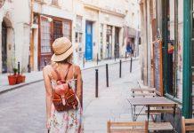 alquiler turistico