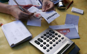 factura rectificativa